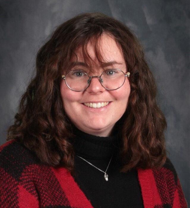 Molly Bonini