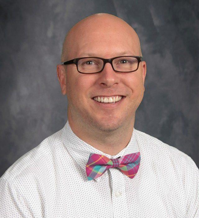 Scott Kispert