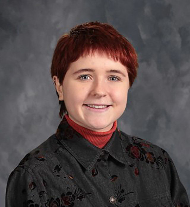 Sarah Bieza